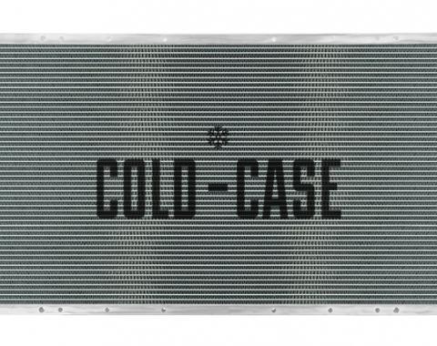 Cold Case Radiators 2005-08 FORD F150 Radiator FOT589A