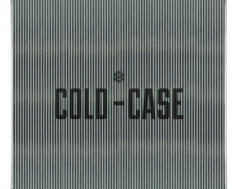 Cold Case Radiators 99-04 Ford F250/F350 Powerstroke 7.3L Aluminum Performance Radiator FOT581A