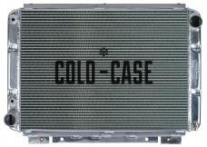 Cold Case Radiators 1964-1966 Thunderbird Aluminum Radiator Auto Transmission FOH584A