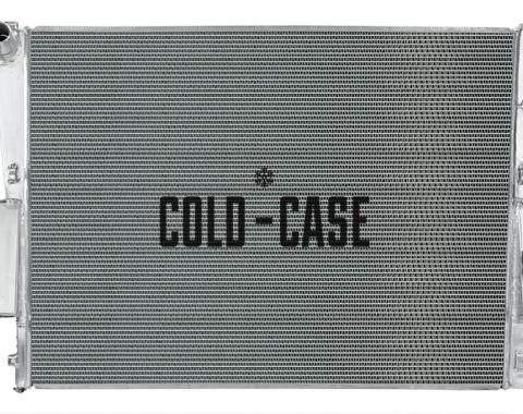 Cold Case Radiators 08-10 F250/350 Aluminum Performance Radiator 6.4 Diesel FOT583A