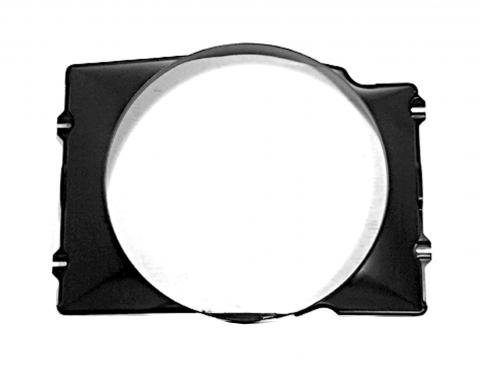 Scott Drake 1968-1969 Ford Mustang Fan Shroud (Small Block with A/C) C9OZ-8146-A