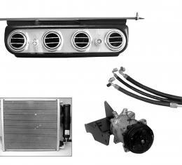 Scott Drake 1964-1966 Ford Mustang AC Kit (OE Style, V8) CAP-365M-289