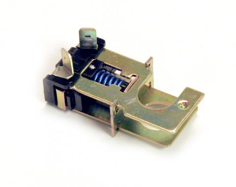 Scott Drake 1965-1966 Ford Mustang Stop Lamp Switch (Manual Brakes) C9ZZ-13480-A