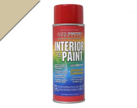 Scott Drake 1966 Parchment Semi Gloss Interior Paint L-5779