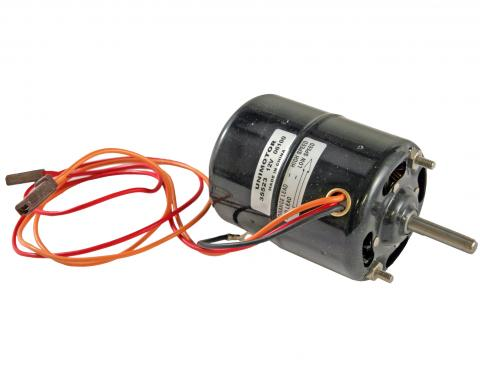 Scott Drake 1964-1965 Ford Mustang Heater Blower Motor C0DZ-18527-A