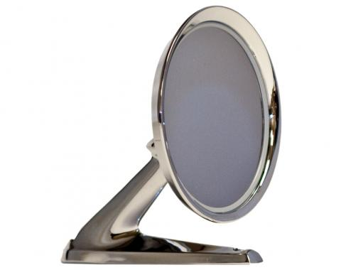 Scott Drake 1964-1966 Ford Mustang 64-66 Outside Mirror, Show Quality C3RZ-17696-R