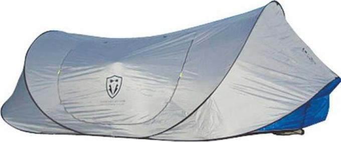 Touchless Car Cover Universal Fit  Car Cover