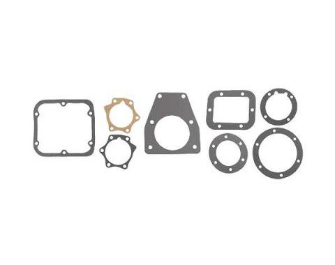 Ford Pickup Truck 4 Speed Transmission Gasket Kit - F2 ThruF6