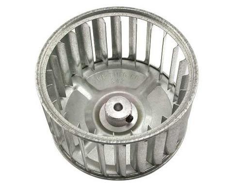 Heater Blower Motor Fan - For 5/16 Shaft - Ford