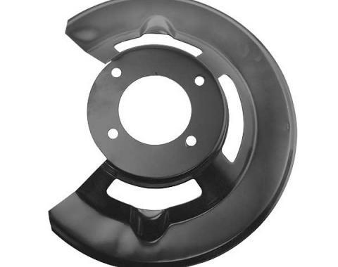 Ford Mustang Disc Brake Dust Shield - Left