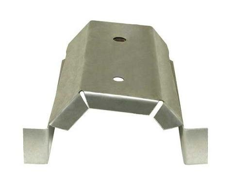 Seat Track Support - Left