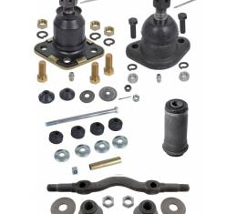 Front Suspension Kit - Deluxe