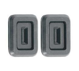Brake Pedal Arm Floor Seals