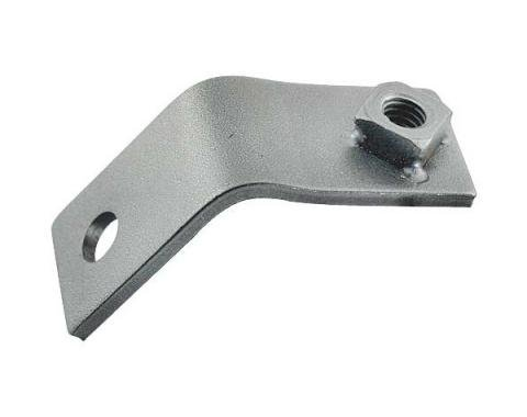 Front Upper Coil Spring Retainer