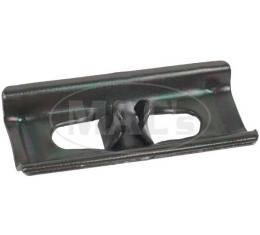 Body Side Moulding Clip - Used On Front Fender, Front and Rear Doors and Quarter Panels