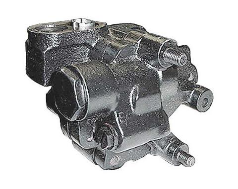 Ford Mustang Power Steering Pump - Eaton Pump - Rear Mounted - Does Not Include Reservoir