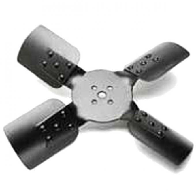 Fan Blade, 289 Hi-Po, Exact Reproduction, 1963-1968