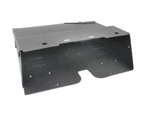 Ford Pickup Truck Glove Box Liner - Without Factory Air Conditioning