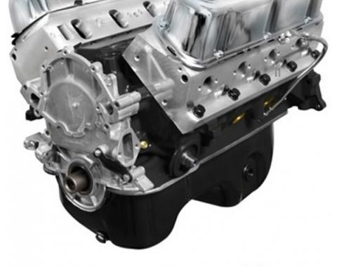 BluePrint® Base 331 Stroker Crate Engine 375 HP/390 FT LBS