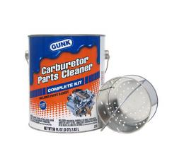 Gunk Carburetor Parts Cleaner Kit