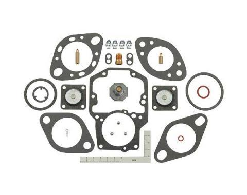 Carburetor Rebuild Kit - 1 BBL - Ford - Autolite 1100