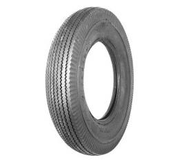 Tire - 600 X 16 - Blackwall - Tube Type - Firestone