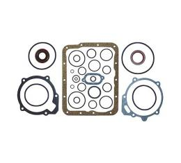 Transmission Pan Gasket And Seal Kit - Small Case Ford-O-Matic 3 Speed Transmission - Ford Only