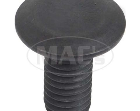 Bumper Attaching Bumper-Attaching Carriage Bolt, , Set Of 6