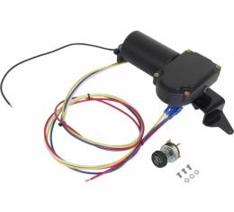 Windshield Wiper Motor Kit - Mercury
