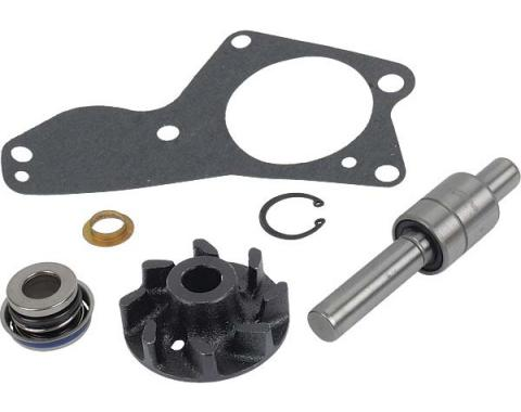 Water Pump Rebuild Kit - Ford & Mercury Flathead 239 V8