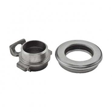 Clutch Release Bearing Hub & Throwout Bearing Set - Ford Passenger Except 37-39 60 HP