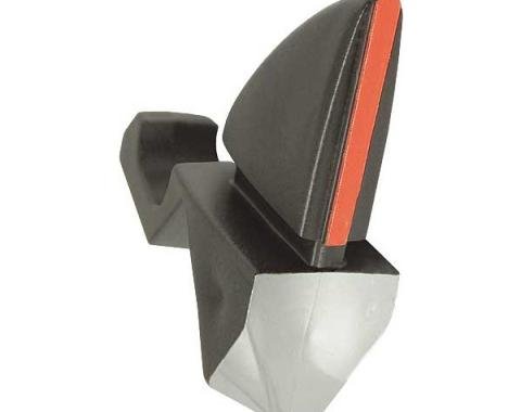 Column Shift Gear Indicator - On Shift Collar - With Fixed Wheel
