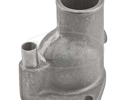 Ford Thunderbird Thermostat Housing, 1955-57