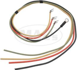 Power Window Motor Wire - 29 Long - Mercury Only