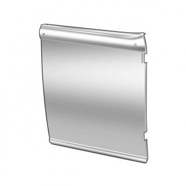 Model A Ford Door Skin - Outer - 1930-31 Roadster & Roadster Pickup & Phaeton - For Right Front Door