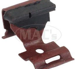 Upper Windshield Moulding Clip - Ford & Mercury