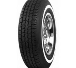 Ford® American Classic®,1'' Whitewall,P215/75R14, 1962-1964