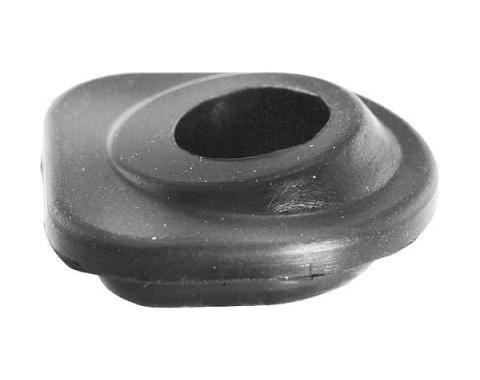 Daniel Carpenter PCV Grommet - Rubber - D Shaped C6AZ-6892