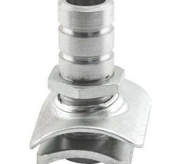 Heater Hose Nipple - Use On Lower Hose - Ford Pickup Truck