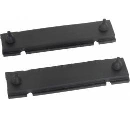 Radiator Mounting Pads - Upper