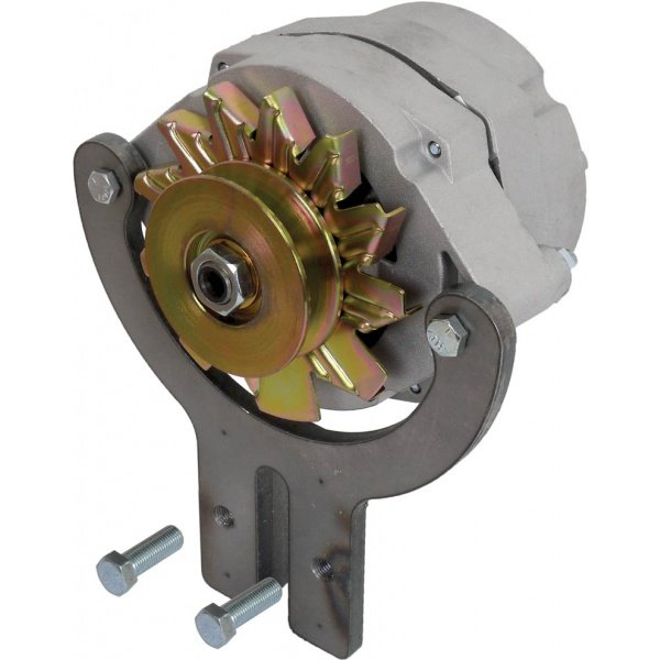 Alternator Conversion Kit - 12 Volt Negative Ground