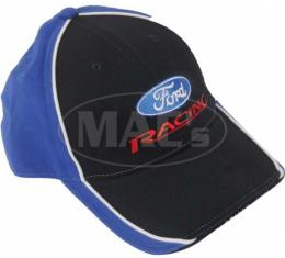 Hat, Ford Racing
