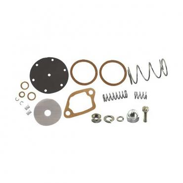 Fuel Pump Rebuild Kit - Rocker-Arm Type - Ford Late 32 V8
