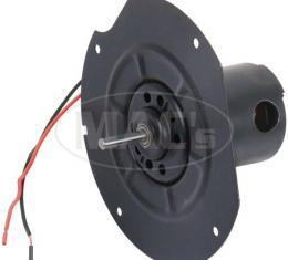Ford Mustang Air Conditioner Blower Motor - Vented - For Factory Air Conditioning