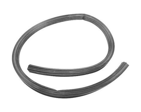 Daniel Carpenter Ford Mustang Convertible Front Header Seal D1ZZ-7651325
