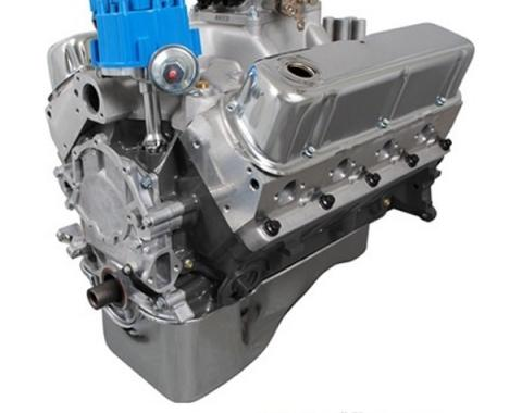 BluePrint® Dressed With Fuel Injection 408 Stroker Crate Engine 425 HP/455 FT LBS