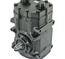 Air Conditioner Compressor - Remanufactured - Tecumseh - Montego
