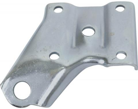 Daniel Carpenter Ford Mustang Rear Leaf Spring Mounting Plate - Right - All 6 Cylinder Engines - 302-2V Or 351 V-8 C6DZ-5796-A