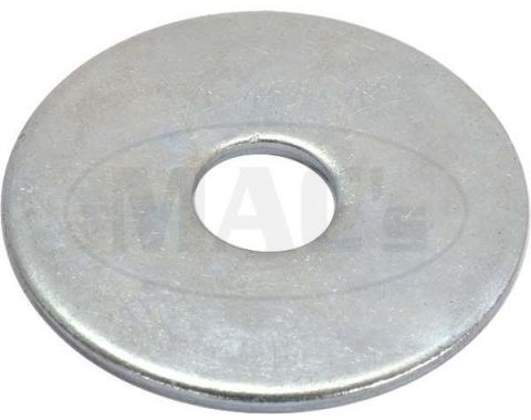 FENDER WASHER 5/16 BOLT