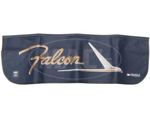 Fender Cover, Dark Blue, Falcon, 1960-1970